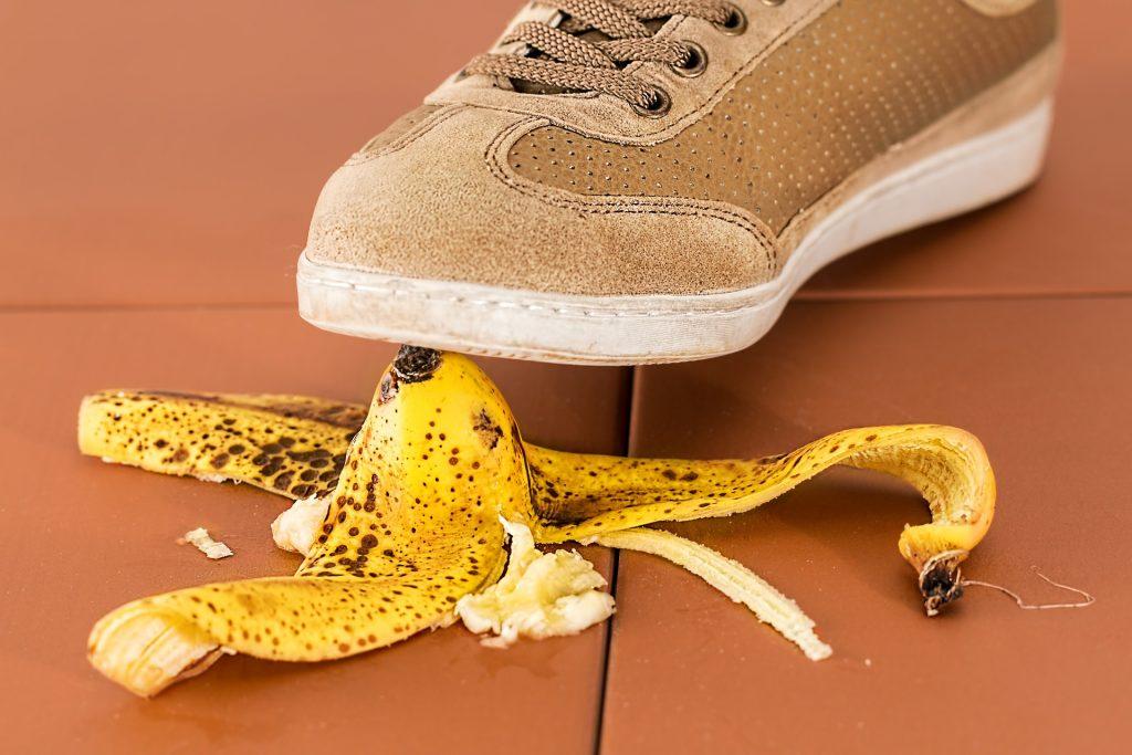 Änderungen beim Unfallversicherungsschutz
