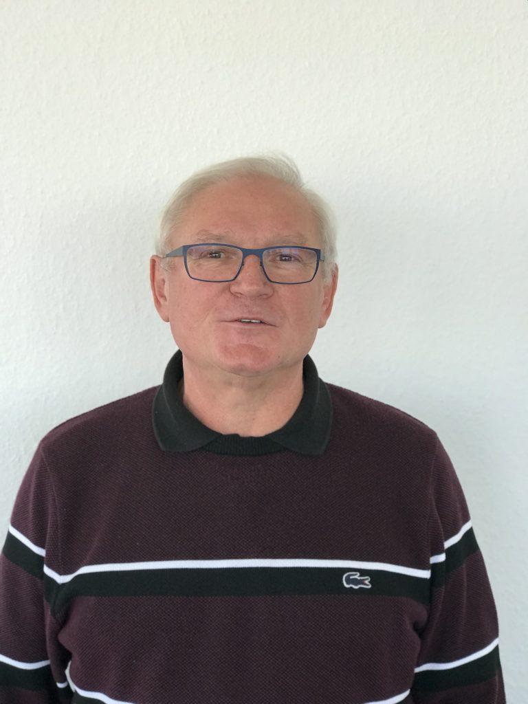 Dr. med. Hermann Stier