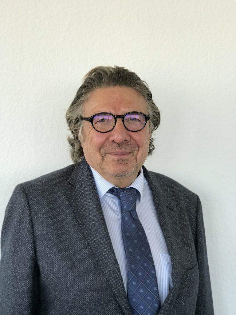 Rechtsanwalt Albert Klotz